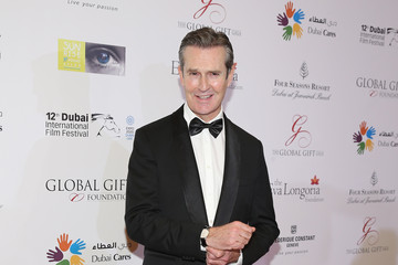 Rupert Everett 2015 Dubai International Film Festival - Day 4