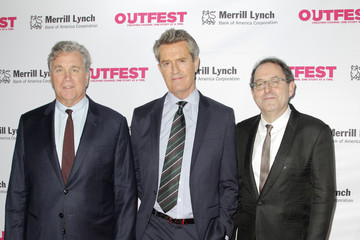 Rupert Everett 13th Annual Outfest Legacy Awards - Red Carpet