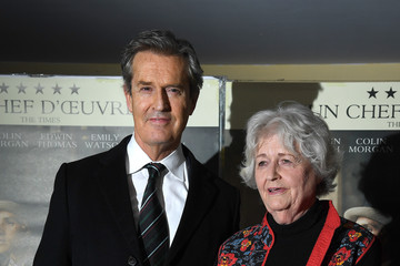 Rupert Everett 'The Happy Prince' Premiere At UGC Cine Cite Les Halles In Paris