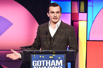 Rupert Friend IFP's 27th Annual Gotham Independent Film Awards - Awards Show