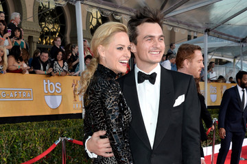 Rupert Friend 20th Annual Screen Actors Guild Awards - Red Carpet
