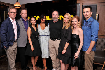 Rupert Friend Private Reception And Screening Of Homeland Season 4