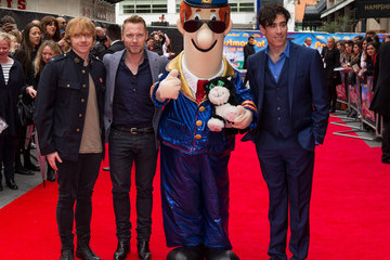 "Rupert Grint ""Postman Pat"" - UK Film Premiere - Red Carpet Arrivals"