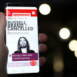 Russell Brand Russell Brand Cancels Sold Out Perth Show Over Coronavirus Fears