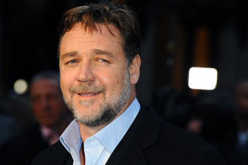 Russell Crowe 'Noah' Premieres in London — Part 3