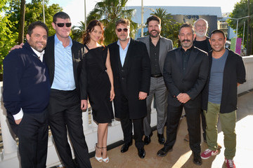 Russell Crowe 'The Water Diviner' Presentation at Cannes