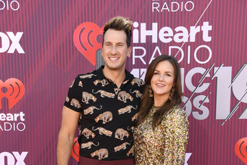 Russell Dickerson 2019 iHeartRadio Music Awards - Arrivals