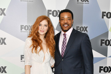 Russell Hornsby 2018 Fox Network Upfront
