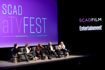 """Russell Hornsby SCAD aTVfest 2020 - """"Lincoln Rhyme: Hunt For The Bone Collector"""""""