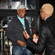 Russell Simmons Celebrating Songwriters Hall Of Fame Inductee Dallas Austin