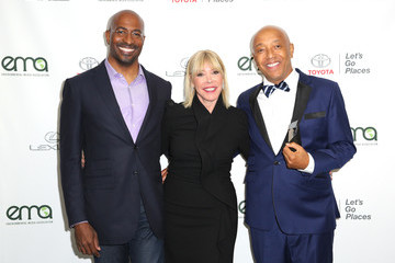 Russell Simmons Environmental Media Association's 27th Annual EMA Awards - Inside