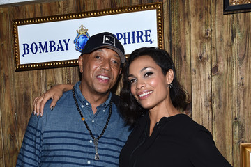 Russell Simmons 5th Annual Bombay Sapphire Artisan Series Finale