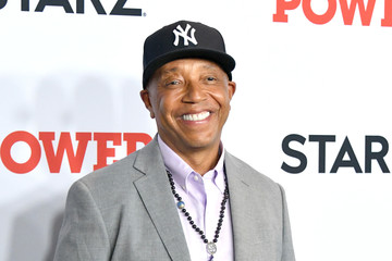 "Russell Simmons ""Power"" Final Season World Premiere"