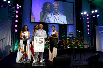 Russell Simmons 15th Annual Art For Life Gala Hosted by Russell and Danny Simmons - Program & Dinner