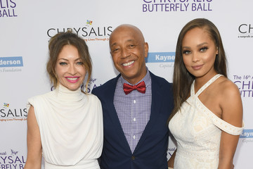 Russell Simmons 16th Annual Chrysalis Butterfly Ball - Arrivals