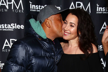 Russell Simmons APM Models 20th Anniversary Presented By InstaSleep Mint Melts