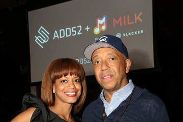 Russell Simmons ADD52 Live Event in LA