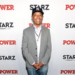 Russell Simmons STARZ POWER Season 6 Red Carpet And Premiere Event At Madison Square Garden
