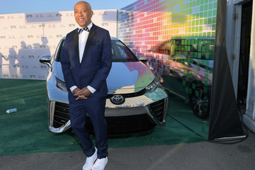 Russell Simmons 2017 EMA Awards Presented by Toyota