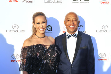 Russell Simmons Environmental Media Association's 27th Annual EMA Awards - Red Carpet