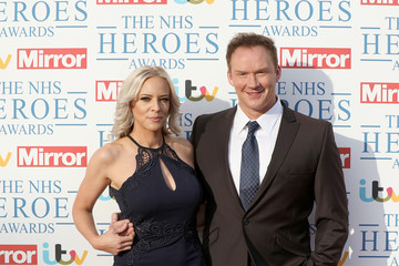 Russell Watson 'NHS Heroes Awards' - Red Carpet Arrivals