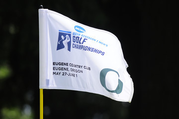 Russell Westbrook 2016 NCAA Division I Men's Golf Championship - Final Round