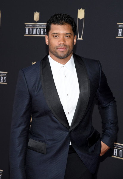 8th Annual NFL Honors - Arrivals