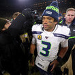 Russell Wilson Divisional Round - Seattle Seahawks vs Green Bay Packers