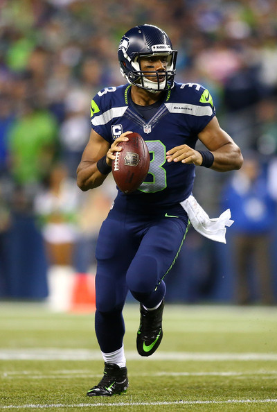 Seahawks and Russell Wilson Reach Deal
