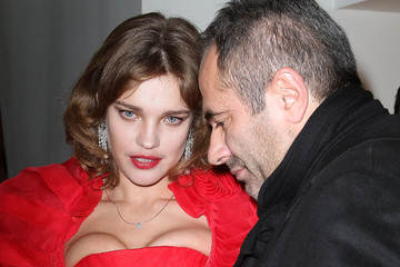 Jean-Yves Le Fur 'A Russian Fairy Tale' Jewelry Launch by Natalia Vodianova