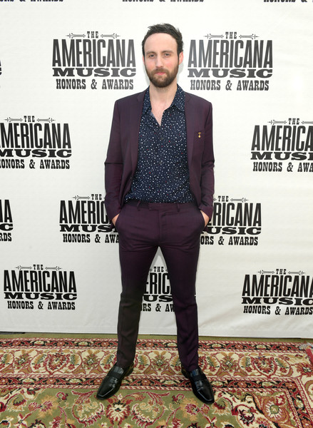 2019 Americana Honors And Awards - Arrivals