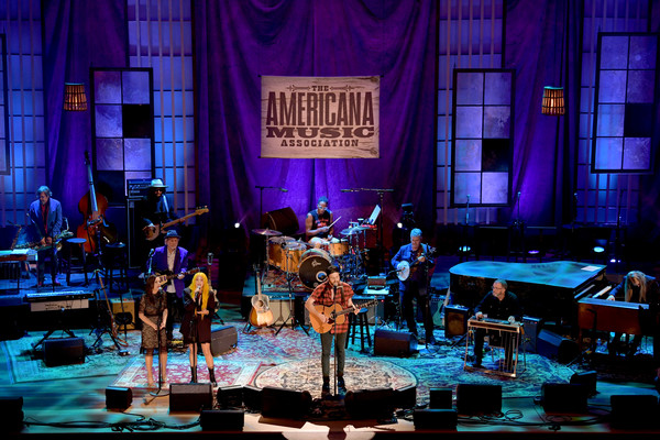 2019 Americana Honors And Awards - Inside