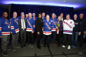 Ruth C. Browne Ronald McDonald House New York's 25th Annual Skate With The Greats