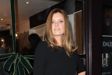 Ruth Crilly Arrivals at the Caudalie Boutique Launch Party