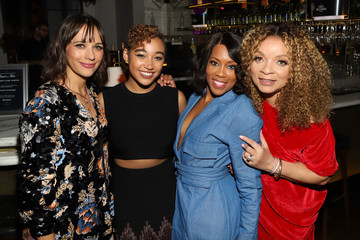 Ruth E. Carter Common's 5th Annual Toast to the Arts