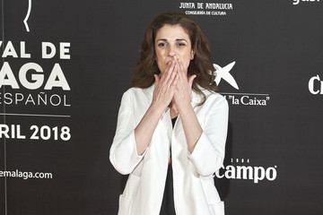 Ruth Gabriel Malaga Film Festival 2018 Presentation in Madrid