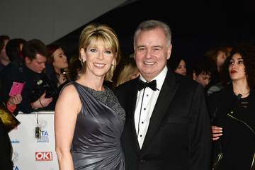 Ruth Langsford Arrivals at the National Television Awards — Part 2