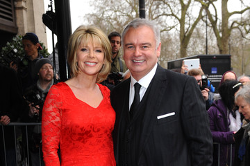 Ruth Langsford Arrivals at the TRIC Awards
