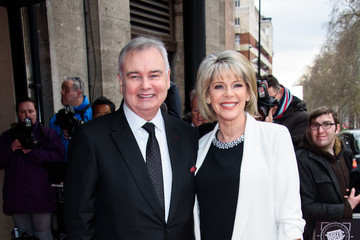 Ruth Langsford TRIC Awards - Red Carpet Arrivals