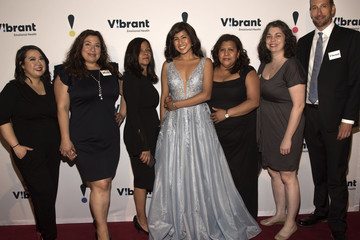 Ruth Nava Vibrant Emotional Health 27th Annual Gala