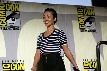 Ruth Negga  AMC At Comic-Con 2016 - Day 2