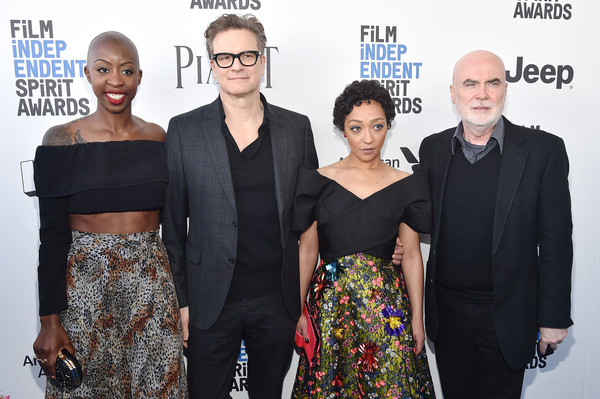 2017 Film Independent Spirit Awards  - Red Carpet