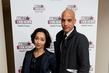 Ruth Negga  Ballet Revolucion - VIP Night