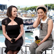 Ruth Negga  #IMDboat At San Diego Comic-Con 2019: Day Two