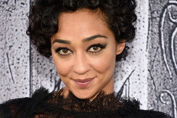 Ruth Negga  Premiere Of Universal Pictures' 'Warcraft' - Arrivals