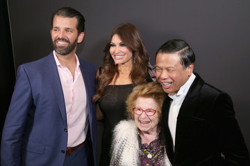 Ruth Westheimer Seen Around - February 2019 - New York Fashion Week: The Shows - Day 7