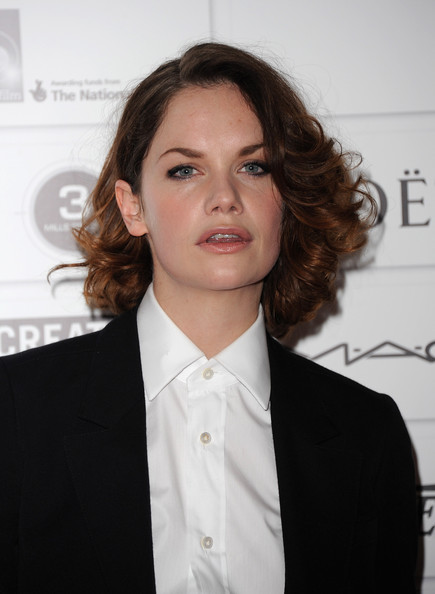 Ruth Wilson Attends The Moet British Independent Film
