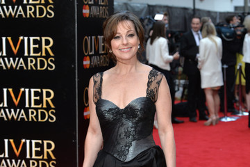 Ruthie Henshall The Olivier Awards - Red Carpet Arrivals