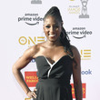 Rutina Wesley 50th NAACP Image Awards - Arrivals