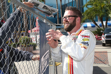 Rutledge Wood 42nd Toyota Grand Prix of Long Beach